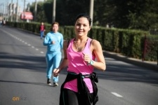 В Павлодаре 2 октября еще раз пройдет дуатлон