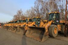 Павлодарские дорожные службы готовятся к зиме