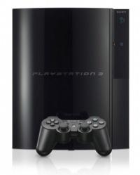 Продам Sony PS3 [Продано]