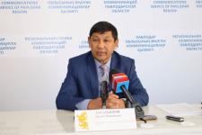 Даулет Закарьянов:до 18 лет на ребенка никакого религиозного влияния оказываться на должно