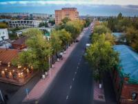 В Павлодаре собираются переименовать улицу Ленина