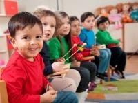 Обеспечить всех детей местами в детсадах МОН РК обещает к 2019 году