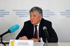 В виртуальном суде Успенского района собрались участники процесса сразу из трех стран