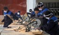 Заключенных колонии Павлодара обеспечили работой
