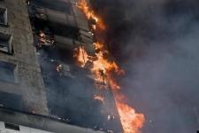 Областной департамент по ЧС прокомментировал обвинения в некомпетентности экибастузских пожарных