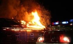 В Павлодаре один человек погиб и один пострадал во время пожаров в минувшие выходные