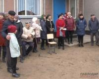 Родители воспитанников Кенжекольской музыкальной школы выступают против оптимизации