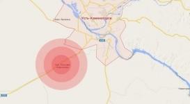 Мощный взрыв в окрестностях Усть-Каменогорска приняли за землетрясение