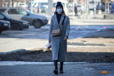 Пик заболеваемости COVID-19 в Павлодаре еще не пройден