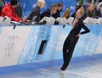Плющенко снялся с мужского турнира в Сочи и завершил карьеру