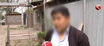 Охранник заявил, что в алматинской школе сотрудники пьют, а директор ругается матом