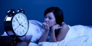 Когда ночью не уснуть