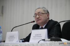 В Прииртышье сельские акимы могут побороться за звание лучших в Казахстане