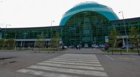 Кафе и магазины в аэропорту Астаны проверят антимонопольщики