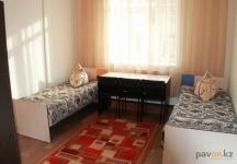 В Павлодарской области 4 тысячи студентов нуждаются в общежитии