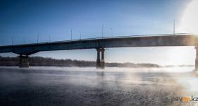 Ремонт старого моста через Иртыш в Павлодаре запланировали на 2019 год