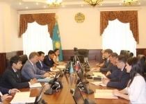 Алтайские производители будут обеспечивать павлодарские учреждения светодиодными лампами