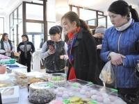 Павлодарские студенты внесли свой вклад в лечение ребенка