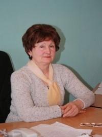 """Антонина Рыбалко: """"Мы работаем для Вас"""""""