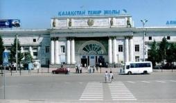 В Казахстане пассажиры поездов будут проходить досмотр на вокзалах
