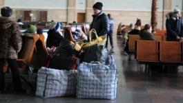 Сокращённых таможенников и налоговиков отправят работать на пограничные посты