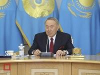 Назарбаев подписал поправки в законодательство об интеллектуальной собственности