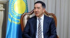 В Павлодарскую область с рабочим визитом прибываетпремьер-министрРКБакытжанСагинтаев