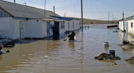 Владельцы застрахованных от паводков домов не получат помощь от государства