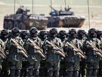 Осенний призыв на срочную воинскую службу стартовал в Казахстане