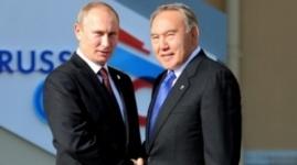 Назарбаев озвучил причину кризиса