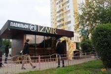 В Павлодаре открылся ресторан быстрого обслуживания