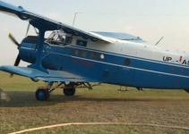 В Павлодарской области началась авиаобработка поймы Иртыша против гнуса