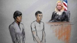 20 лет тюрьмы грозит арестованным студентам из Казахстана в Бостоне