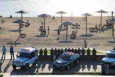 Ярмарка-презентация полицейской службы прошла в Павлодаре