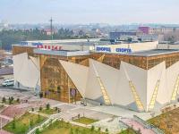 Резерв в три тысячи провизорных койко-мест поручил создать аким Павлодарской области