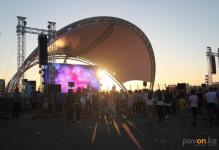 На День молодежи в Павлодаре выступит солист Da Gudda Jazz - Танир