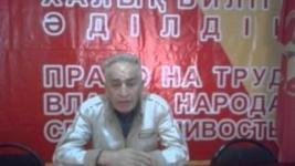 Ветераны Алматы возмущены предложением переименовать парк 28 панфиловцев