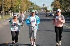 Жителей Прииртышья приглашают 23 сентября в Аксу на массовый забег