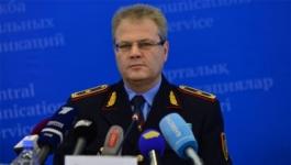 Лукин не опроверг информацию о том, что Арын - фигурант уголовного дела