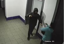 Похитившему у павлодарки пакет с продуктами преступнику вынесли приговор