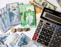 О том, как работает пенсионный калькулятор, рассказали в ЕНПФ