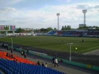 В Павлодаре «Центральный» стадион готовят к приватизации