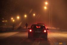 В Павлодарской области закрыта автомобильная трасса по направлению в столицу