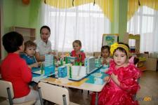 В Павлодаре не хватает воспитателей с высшим образованием