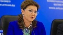Сенатор Назарбаева предложила закрыть управления образования в Казахстане