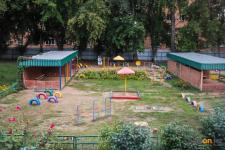 Павлодарскиесанэпидемиологипроверят состояние почвы детских садов
