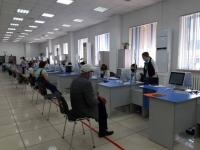 За 10 дней работы ЦОНы Павлодарской области оказали 23 тысячи госуслуг