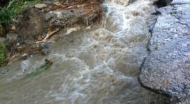 В Алматинской области ожидаются паводки и подтопления