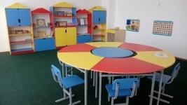 Спонсор помог павлодарской школе открыть развивающий кабинет