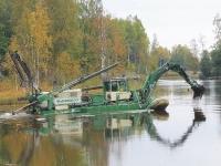 Углублять дно рек вместо строительства плотин предлагают в Казахстане